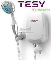Проточной водонагреватель TESY со смесителем 5,0 кВт IWH 50 X02 KI