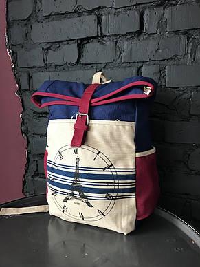 Городской рюкзак 0026, фото 2