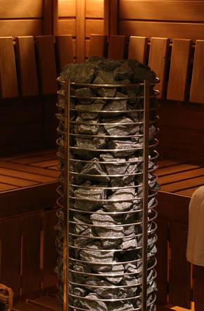 Нагреватель SAWO TOWER TH6-120NS, фото 2