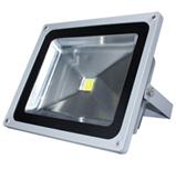 Матричный светодиодный прожектор 10W RGB
