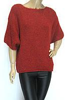 об'ємний светр oversize