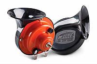 Звуковой сигнал Lavita электрический «улитка» 12 В, класс В, 410/510 Гц (LA 180402)