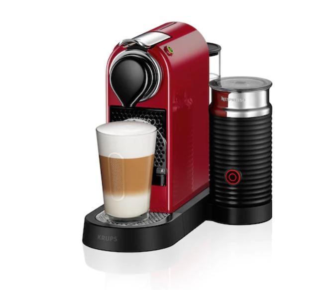 Кофеварка CitiZ&Milk
