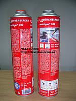 Газовый баллончик MULTIGAS (мультигаз) 300' 600 мл ROTHENBERGER