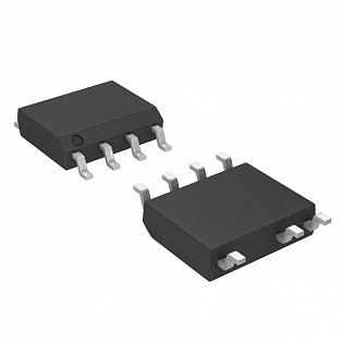 NCP1271A SOP7 SMD
