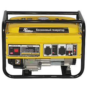 Генератор бензиновый Кентавр КБГ-258 (2,8кВт)