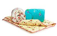 Одеяло Каппуччино 140х205 см. Велам