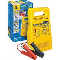 Код 024922 Пуско-зарядное устройство для автомобиля, Тестер START UP 80, GYS-024922