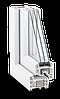 Металлопластиковые окна Euro-design 86
