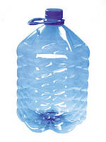 Дистильована вода фас.5л.