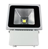 Матричный светодиодный прожектор 100W