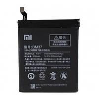 Аккумулятор BM37 Xiaomi Mi 5s Plus, Li-Polymer, 3,85 B, 3700 мАч
