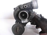 Турбина KKK 074145701C б/у на VW LT 28-35 2.5TDI, VW LT 28-46 2.5TDI