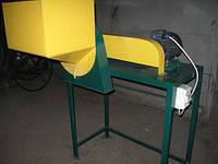 Зернодробилка молотковая
