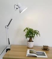Настільні лампи під патрон