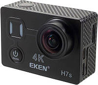 Экшн-камера Eken H7S Black, фото 1