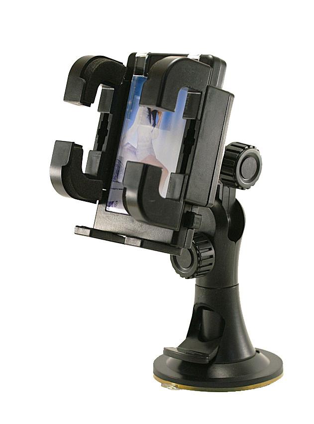 Автомобильный универсальный держатель для телефона UKC 1006