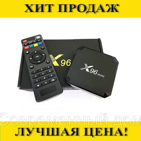 a2b2754d7d60f Приставка TV-BOX X96 mini (1G + 8G), цена 953,60 грн., купить в ...