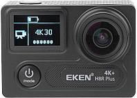 Экшн-камера Eken H8R Plus Black, фото 1