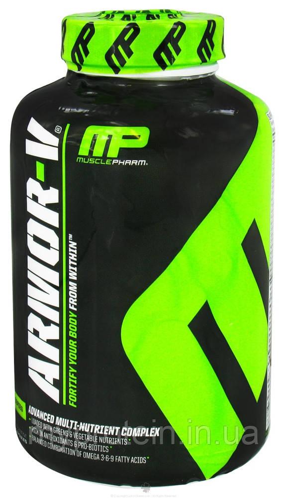 Muscle Pharm Витамины и минералы Armor-V (180 caps)