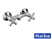 Смеситель для душевой кабины HAIBA DOMINOX --003