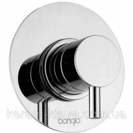 Смеситель для душа Bongio ON 68524CRPR хром