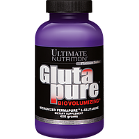 Ultimate Nutrition Глютамин Gluta Pure (400 g)