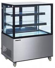 Витрина холодильная напольная Frosty ARC-270Z
