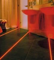 Светящийся плиточный шов ML-SlimLine