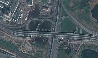 Мониторинг строительства объектов дорожной инфраструктуры