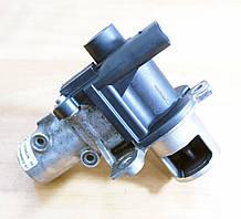 Клапан ЕГР/Отработанных газов Рено Меган 3. Б.У