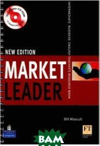 Market Leader Intermediate Teachers Resource Book