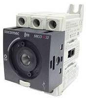 Вимикач навантаження Sirco M 32 Ампер 22003003