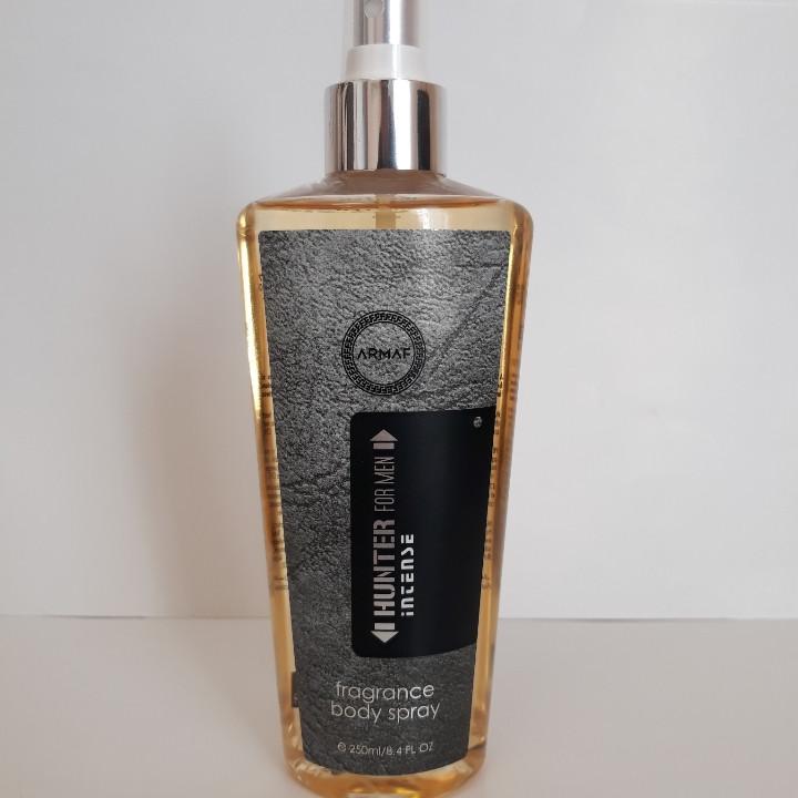 Спрей для тела Armaf Hunter Intense  250 ml