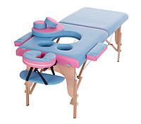 Складные массажные столы US MEDICA SUMO LINE