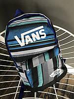 Рюкзак спортивньій R-09-138 VANS дизайн