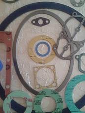 Уплотнительные фланцевые прокладки, фото 2