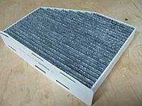 Фильтр салона Skoda Octavia A5, Superb II 1K1819653B