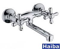 Смеситель для кухни Haiba DOMINOX 361