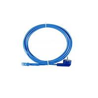 Обогрев труб саморегулируемый двужильный кабель HEMSTEDT FS 10 Вт/м, 6 м
