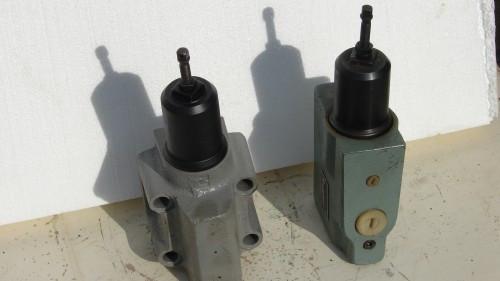 Гидроклапан давления ПГ66-34М