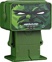 Портативная батарея Remax Power Bank Avenger Series RPL-20 10000 mAh Green