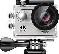 Экшн-камера Eken H9 4K Silver, фото 1