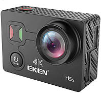 Экшн-камера Eken H5s Black, фото 1
