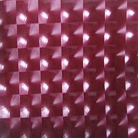 Голографик бордовый 900-9 (образец)