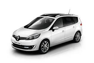Автозапчасти Renault Grand Scenic 3 (2009-2016)