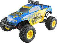 Автомобиль на радиоуправлении JJRC Q40 Yellow, фото 1