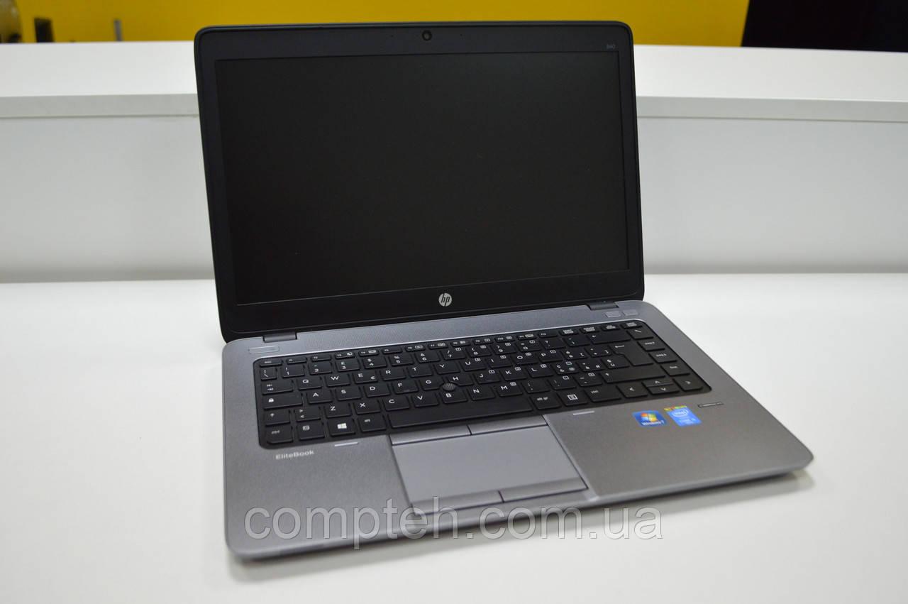 Ноутбук HP EliteBook 840 G1 Новая батарея
