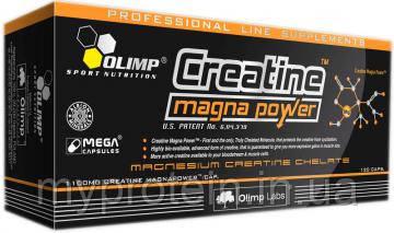 Креатин Creatine Magna Power (300 caps)
