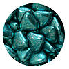 """Посыпка """"Голубые сердечки""""(шоколад), 10 шт."""